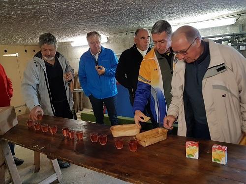 20171124_dégustation gateau breton