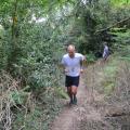Trail du Pont Noyer août 2018