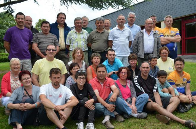 La coufféenne 2012 125