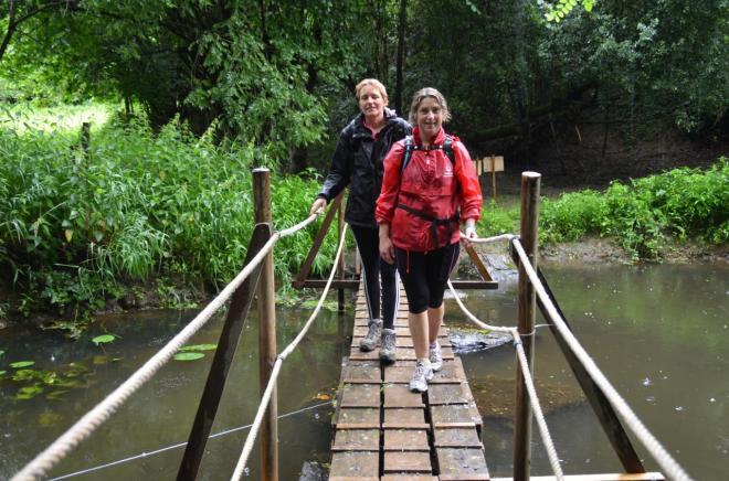 La coufféenne 2014 pont Noyer 091