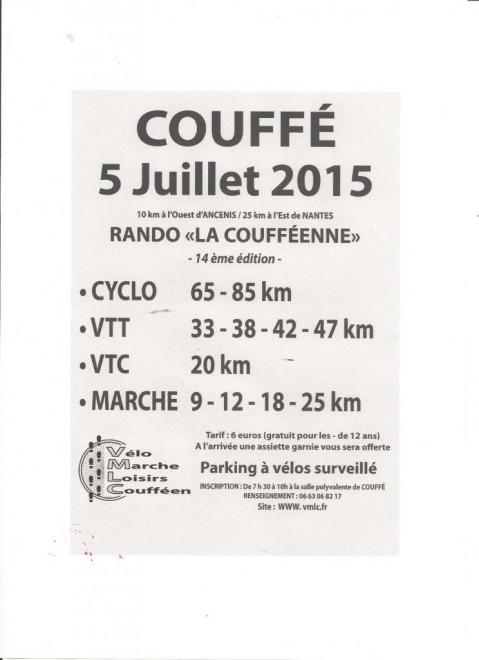 La Coufféenne 2015 pub 001
