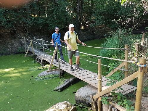 Le Pont Noyer d