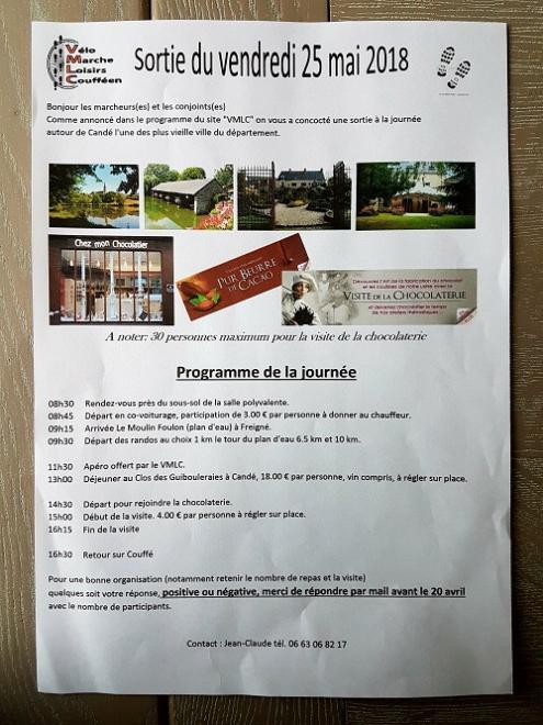 Photo programme