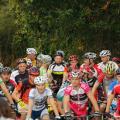 Compet VTT à Couffé le 05/10/2014